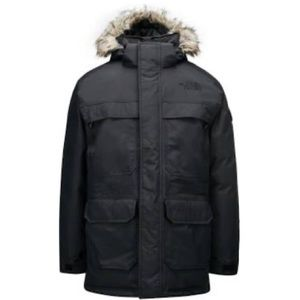 The North Face Men's XL Winter Coat Like New!